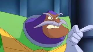 Buzz Lightyear of Star Command - The adventure begins - No More Partners!