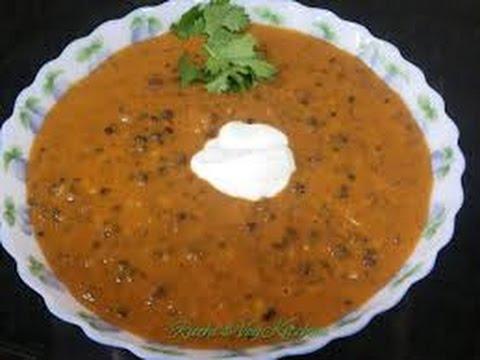 dal makhani slow cooker sanjeev kapoor