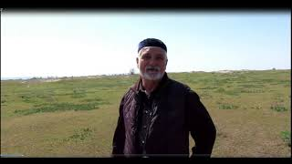 Чечня  Пустыня