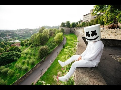 Marshmello You'll Never Walk ALONE Motivational Video Never Give Up (Philantropic Remix)
