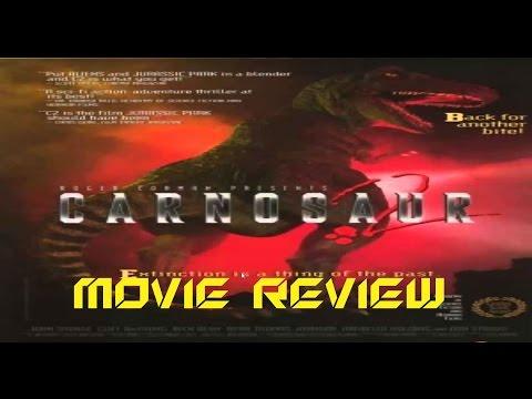 Carnosaur 2(1995) Movie Review