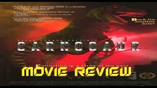 Carnosaur 2(1995) Movie Review