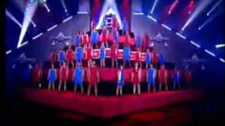 arab gladiators LBC .. JaBaR .. the intro .. 77 .. بحر البحر