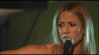 "Sheryl Crow - ""Chances Are"" (Live)"