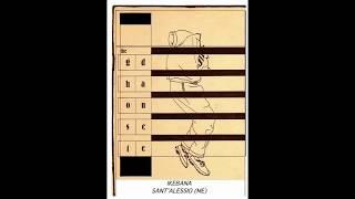Ikebana Sant'Alessio 1986 D.J. Giuseppe Spampinato