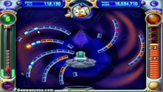 Peggle Deluxe[PC] [19] - Final Exam