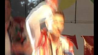 Ansamblul Ceatara din Carei la 10 ani - Dans de pe Somes