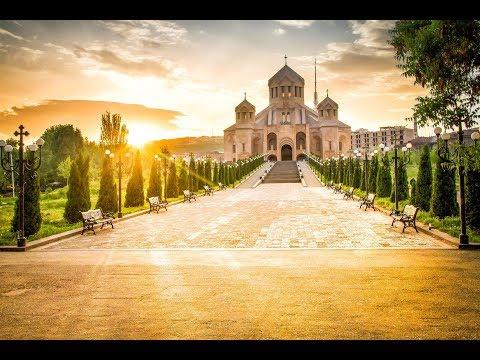 ARMER REALTY    Небольшой видео тур по Еревану