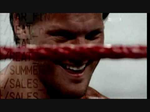 Chris Jericho vs John Cena Promo Survivor Series 2008