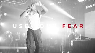 Bugzy Malone X PhD Nutrition | Use Your Fear