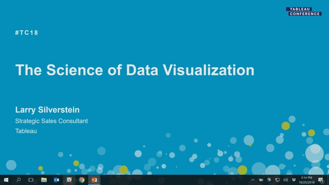 Introduction to Data Visualization