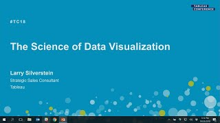 The science of data visualization