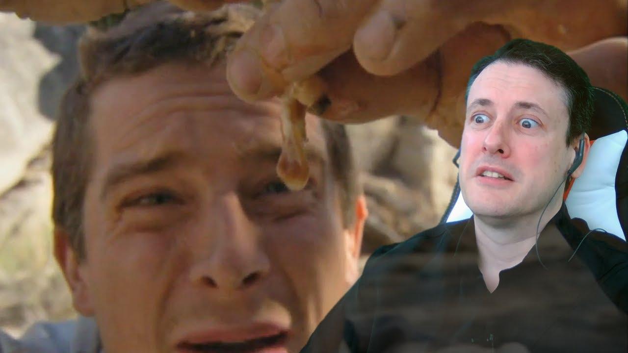 Download Bear Grylls Eats: Episode 1 of 8
