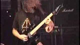 Death - Zombie Ritual - New Orleans 4.10.90 3 of 7