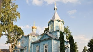 На Тернопільщині розкольники виживають священика УПЦ з села