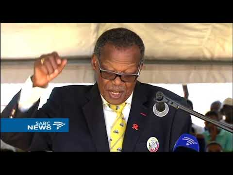 Mangosuthu Buthelezi concerned about ANC policies