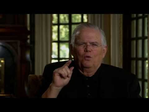 Four Blood Moons Movie - John Hagee