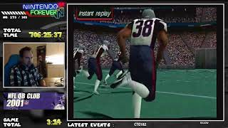 N64Ever / #173 - NFL QB Club 2001