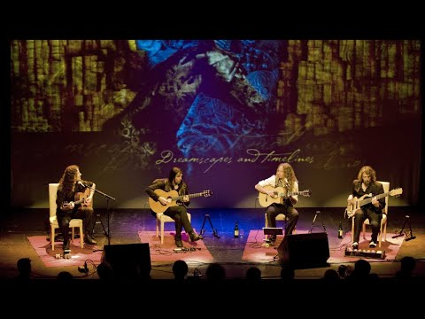 ROYAL GUITAR CLUB - 12.05.2012 - live in Austria/Salzburg at Arge-Kultur