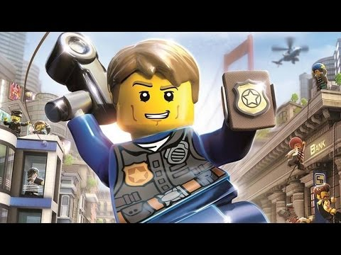 All Lego City Undercover Easter Eggs - PS4 & Xbox One & A Pop Quiz