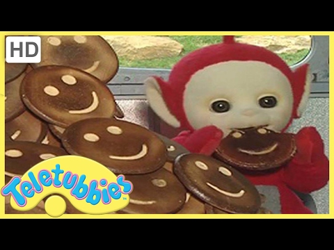 Teletubbies: Happy Pancake Day - Full Episode