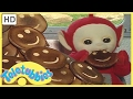 Teletubbies: Happy Pancake Day - Full Episode