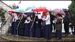 Poljica: Proslavljen blagdan sv. Jurja