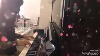Xuan ha thu dong roi lai xuan - Piano Cover
