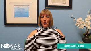 ThermaLipo Testimonial With Christine - Nowak Aesthetics Patient