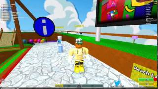 Roblox Adventures: Part 25: Madness (With RFGG)
