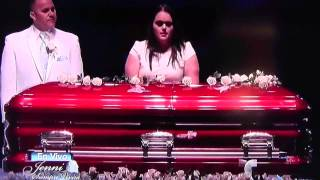Homenaje a Jenni Rivera Cuando muere una Dama