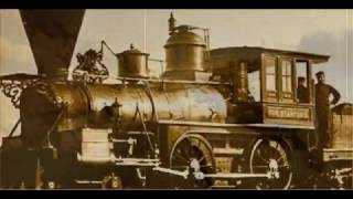 'Train to You' - Old West - Original Sound Track - Beyond the Domain