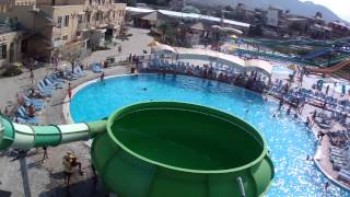Коктебель аквапарк август 2015(4 августа 2015 года., 2016-07-05T23:52:09.000Z)