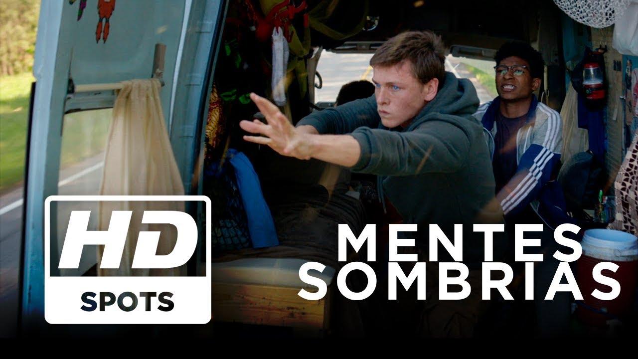 Mentes Sombrias Spot Oficial 2 Legendado Hd Youtube