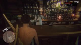 Campeón de España jugando en DIRECTO - Red Dead Redemption 2