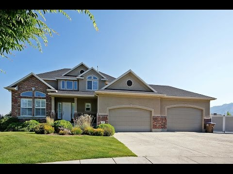 Homes for sale - 431 E Morning Ridge Circle, Draper, UT 84020