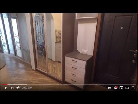 Мебель в прихожую. Шкаф купе, комод, шкаф с крючками в прихожую. Шкафы Киев.