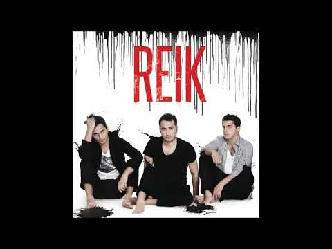 la cancion calido y rojo de reik