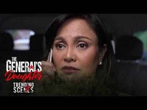 'Diskubre' Episode   The General's Daughter Trending Scenes