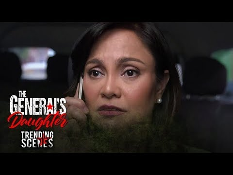 'Diskubre' Episode | The General's Daughter Trending Scenes