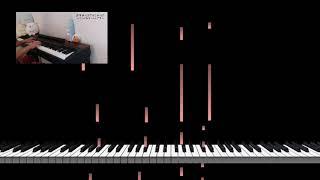 すみっこぐらしのうた - sumikkogurashi song(ピアノロール)