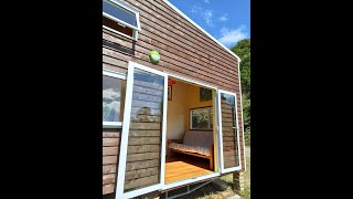 Tiny House For Sale In Nelson New Zealand