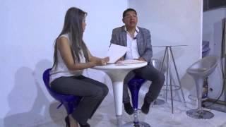 PROYECTO FAMA FELICIDAD PARA EL ADULTO MAYOR. CANAL UNO. QUITO-ECUADOR 8 sep 2015