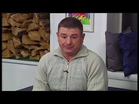 Телеканал UA: Житомир: Кінолог Ігор Д'яченко та його чотирилапий друг породи цвергшнауцер