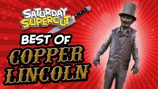 Annoying Orange - Copper Lincoln Supercut