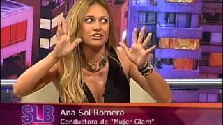 Conoce el nuevo rol de Ana Sol Romero en la televisión chilena