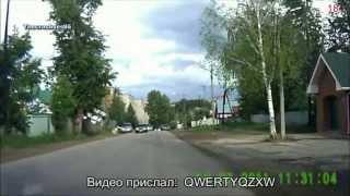 Подборка Аварий и ДТП Июнь (5) 2013 Car Crash Compilation June 18+ thumbnail