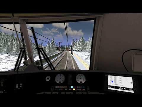 Austria: ONtheLINE (Ep. 01) Im Güterzug über den Pass | HMS