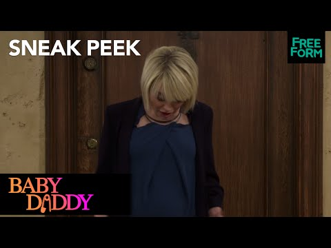 Baby Daddy | Season 6, Episode 4 Sneak Peek: Riley's Belly Finally Popped | Freeform from YouTube · Duration:  1 minutes 11 seconds