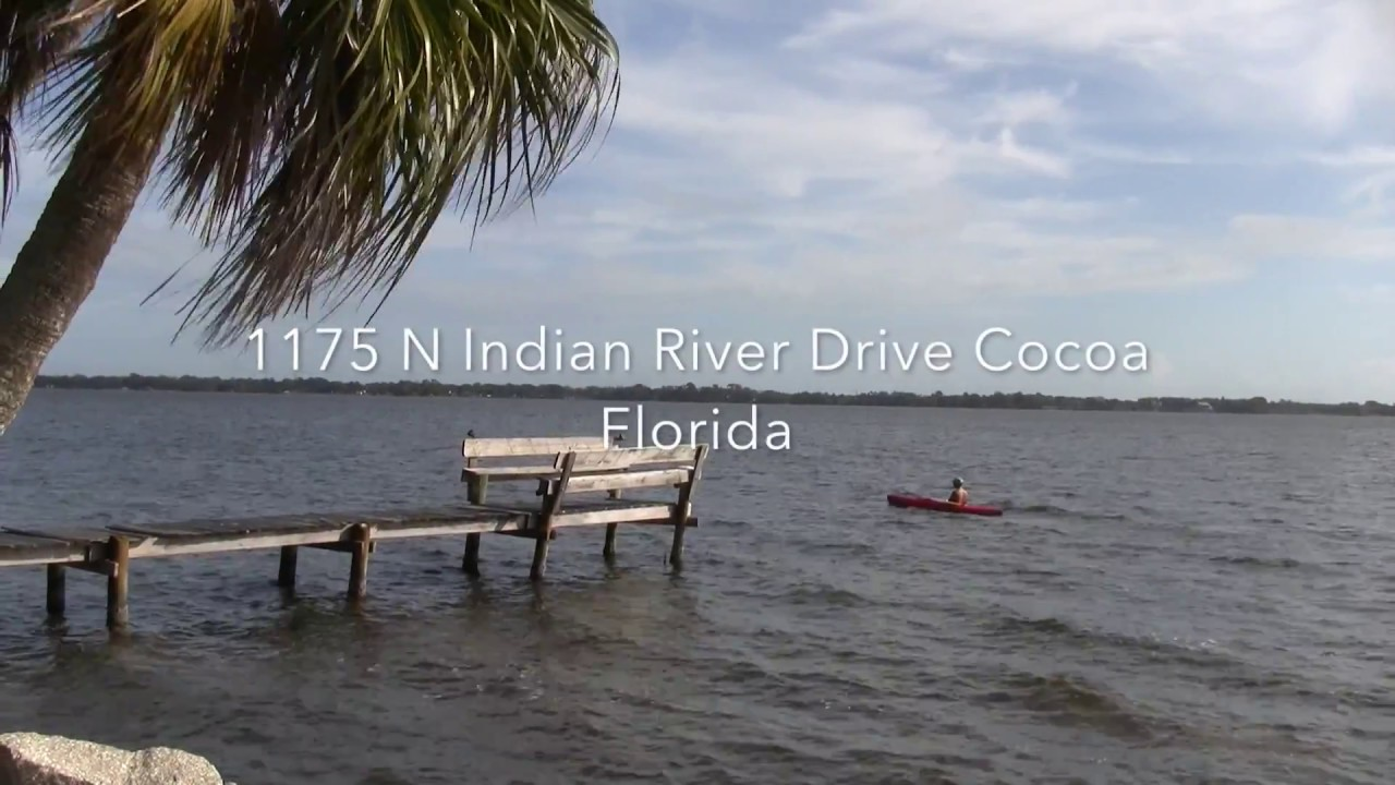 1175 n indian river drive cocoa fl 32922 waterfront
